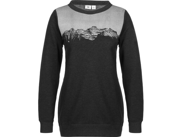 tentree Twilight Sweater Dames, meteorite